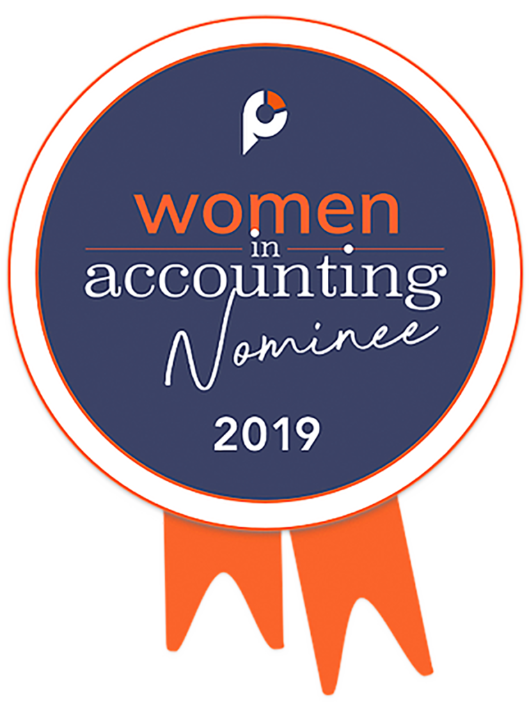 Accountant Wantage - Athena Accountants Women in accounting nominee
